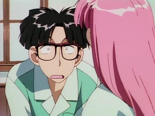 Аниме - Anime - Моя дорогая Мари - Boku no Marie [1996]
