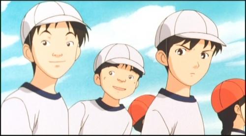 Аниме - Anime - My Sister Momoko - Момоко слышит песню лягушат [2003]