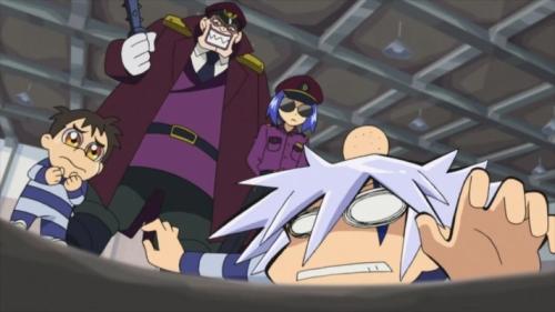 Джокер Кайто (второй сезон) / Kaitou Joker