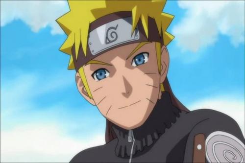 Аниме - Anime - Naruto Shippuden: Bonds - Наруто (фильм пятый) [2008]