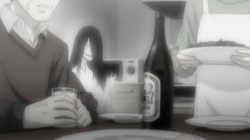 Аниме - Anime - Natsumes Book of Friends - Тетрадь дружбы Нацумэ (первый сезон) [2008]