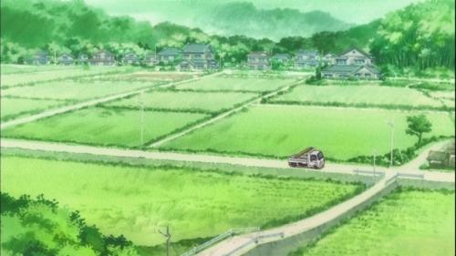 Аниме - Anime - Natsume Yuujinchou San - Тетрадь дружбы Нацумэ (третий сезон) [2011]