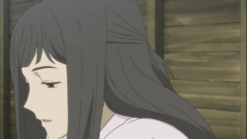 Аниме - Anime - Natsume Yuujinchou Shi - Тетрадь дружбы Нацумэ (четвёртый сезон) [2012]