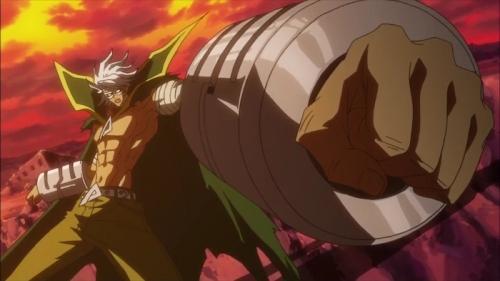 Аниме - Anime - Отверженные - Needless [2009]
