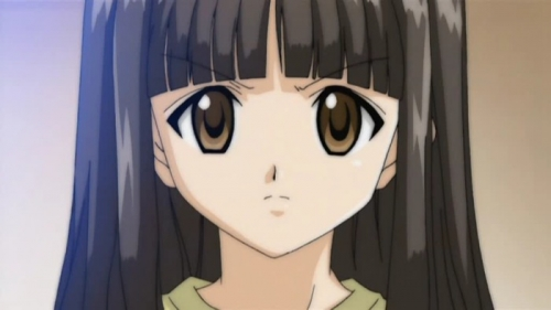 Аниме - Anime - Negima!? - Нэгима!? [2006]
