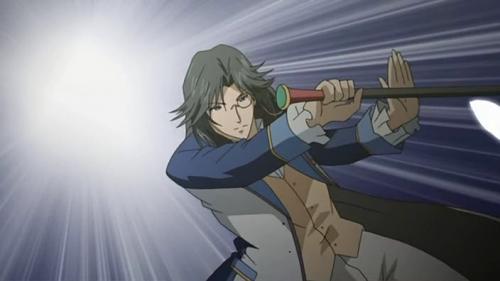 Аниме - Anime - Neo Angelique Abyss - Анжелика [ТВ-3] [2008]