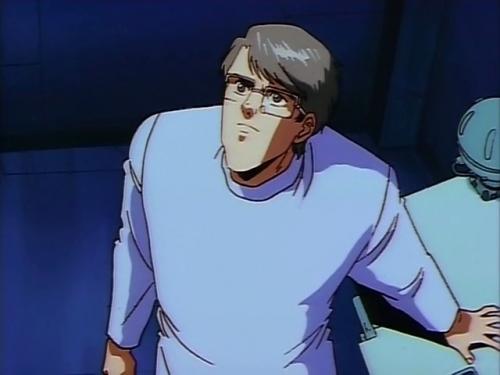 Аниме - Anime - New Dream Hunter Rem: Massacre in the Phantasmic Labyrinth - New Dream Hunter Rem: Satsuriku no Mugen Meikyuu [1992]