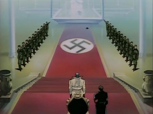 Аниме - Anime - New Peacock King - Заклинатель Кудзяку OVA-2 [1994]