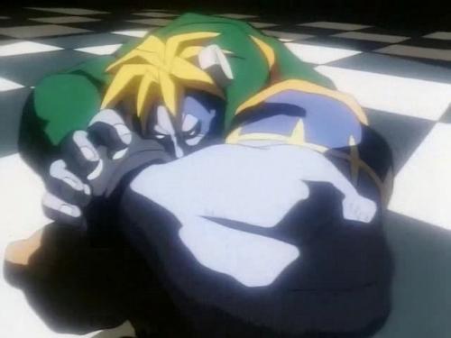 Аниме -             Anime - Night Warriors - Darkstalkers' Revenge - Ночные             воины: Охотники             на вампиров [1997]