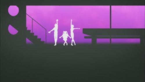 Аниме - Anime - Nisemonogatari - Истории подделок [2012]