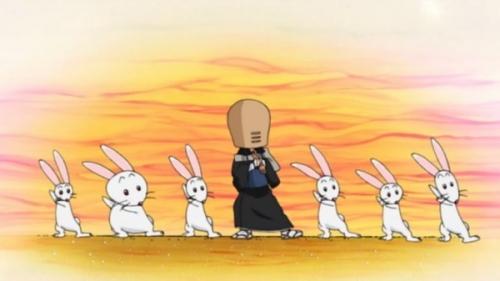 Аниме - Anime - Nitaboh, the Shamisen Master - Нитабо: Слава создавшего цугару-дзямисэн [2004]