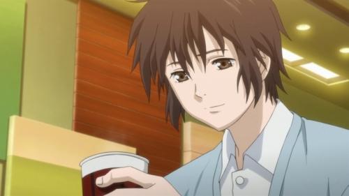Аниме - Anime - No. 6 - No.6 [2011]