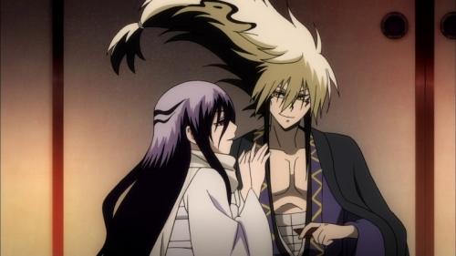 Аниме - Anime - Nurarihyon no Mago: Sennen Makyou - Внук Нурарихёна [ТВ-2] [2011]
