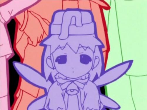 Аниме - Anime - Nurse Witch Komugi-chan Magi Karte - Волшебница-медсестра Комуги-тян (спэшл) [2003]
