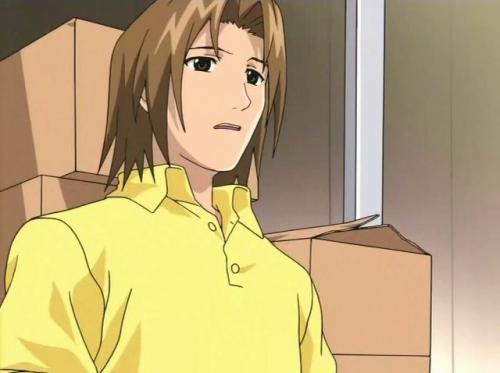 Аниме - Anime - Nurse Witch Komugi-chan Magikarte - Волшебница-медсестра Комуги-тян OVA [2002]
