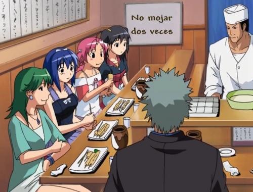 Аниме - Anime - Nurse Witch Komugi-chan Magikarte Z - Волшебница-медсестра Комуги-тян Зет [2004]