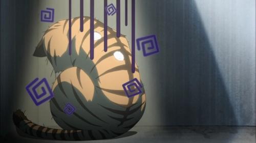 Аниме - Anime - Кошачьи нежности! - Nyan Koi! [2009]