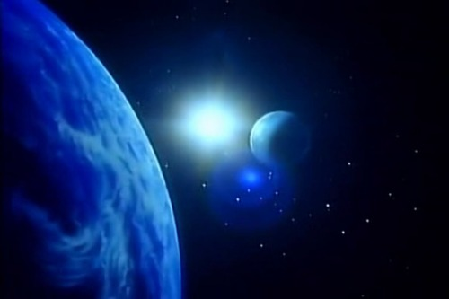 Аниме - Anime - Odin: Photon Sailor Starlight - Один: Космический корабль «Звёздный свет» [1985]