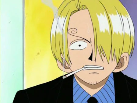 Аниме - Anime - One Piece TV - Ван-Пис [ТВ]