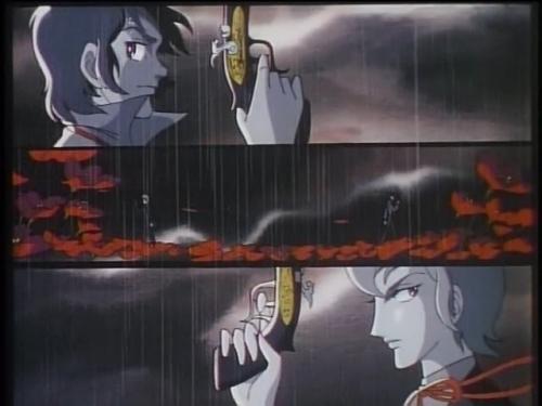Аниме - Anime - Opening to Summer - На пороге лета [1981]