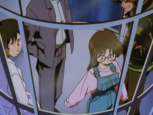 Аниме - Anime - Otaku no Video - Фильм об отаку 1982 & 1985 [1991]