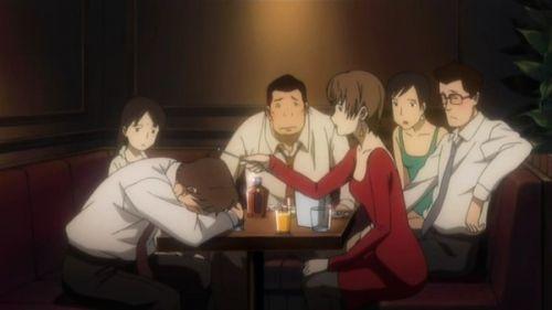 Аниме - Anime - Bokurano - Наше