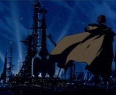 Аниме - Anime - Outlaw Star - Звездные рыцари со Звезды изгоев