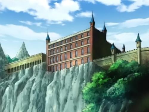 Аниме - Anime - Pandora Hearts - Сердца Пандоры [2009]