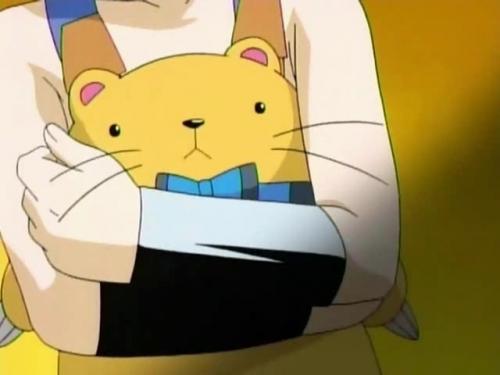 Аниме - Anime - Papuwa - Папуа [ТВ-2] [2003]