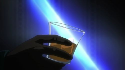 Аниме - Anime - Phantom: Requiem for the Phantom - Фантом [ТВ] [2009]