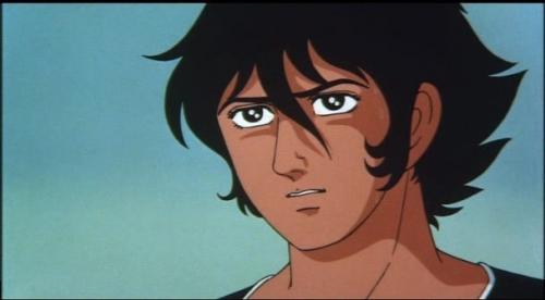 Аниме -             Anime - Phoenix 2772: Cosmo Song of Love - Жар-птица 2772:             Космозона             Любви [1980]