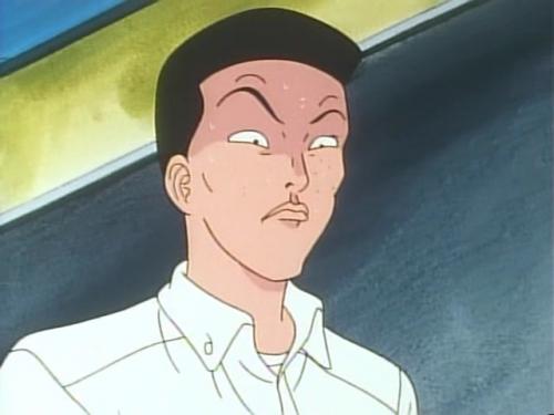 Аниме - Anime - Ping Pong Club - Вперед! Школьная секция пинг-понга [1995]