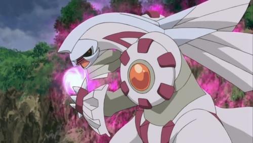 Аниме -             Anime - Pokemon: Arceus and the Jewel of Life - Покемон             (фильм 12)             [2009]