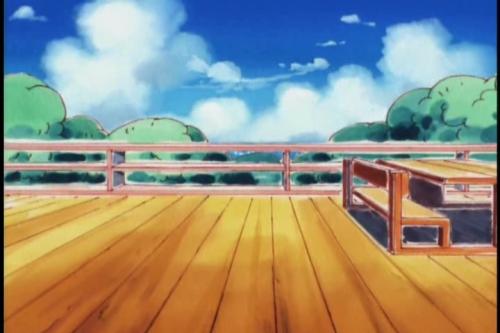Аниме - Anime - Принцесса Комета - Cosmic Baton Girl Comet-san [2001]