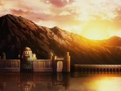 Аниме - Anime - Queens Blade: Wandering Warriors - Клинок Королевы [ТВ-1] [2009]