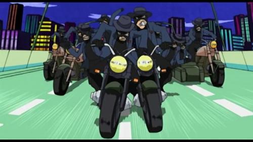 Аниме - Anime - Re: Cutie Honey - Ответ: Милашка Хани [2004]