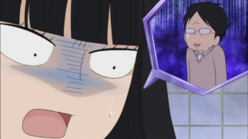 Аниме - Anime - Kimi ni Todoke 2nd Season - Дотянуться до тебя [ТВ-2] [2011]