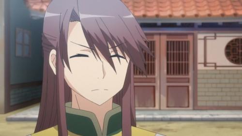 Аниме - Anime - 霊剣山 星屑たちの宴 - Reikenzan: Hoshikuzu-tachi no Utage [2016]