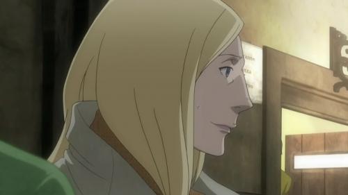 Аниме -             Anime - Ресторан «Райский уголок» - Ristorante Paradiso [2009]