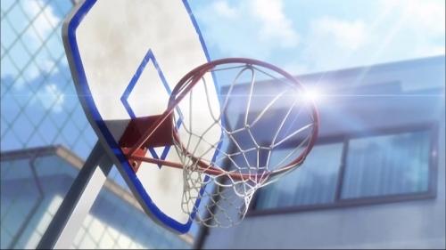 Аниме - Anime - Ro-Kyu-Bu Fast Break! - Rou Kyuu Bu! [2011]