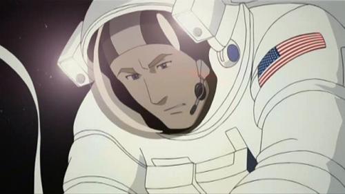 Аниме - Anime - Rocket Girls - Ракетные девочки [2007]