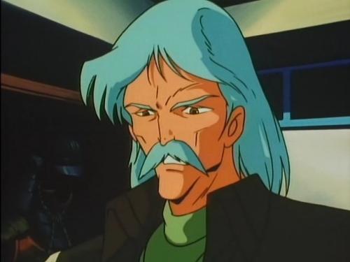 Аниме - Anime - Ronin Warriors - Чудотворные рыцари [ТВ] [1988]