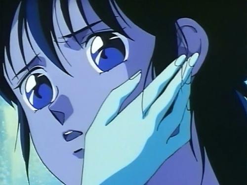 Аниме - Anime - Ryokunohara Labyrinth - Sparkling Phantom - Лабиринт Рёкунохара [1990]