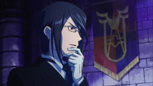 Аниме - Anime - Священная Семерка - Sacred Seven [2011]