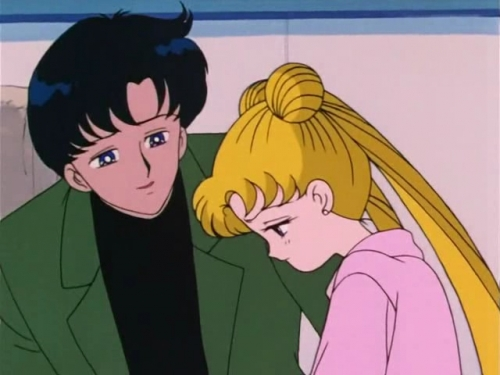 Аниме - Anime - Sailor Moon S - Красавица-воин Сейлор Мун Эс [ТВ] [1994]