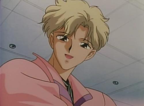 Аниме - Anime - Sailor Moon S Movie: Hearts in Ice - Красавица-воин Сейлор Мун Эс - Фильм [1994]