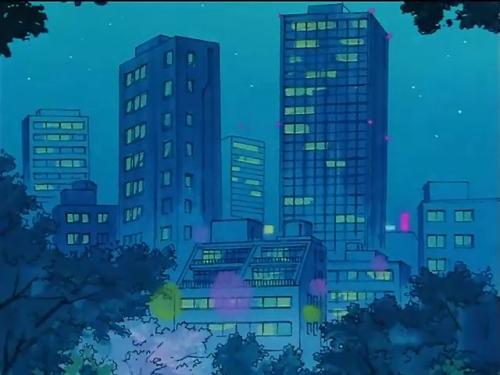 Аниме - Anime - Sailor Moon Sailor Stars - Красавица-воин Сейлор Мун: Сейлор-звезды [1996]