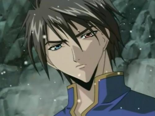 Аниме -             Anime - Saint Beast - Священные звери [ТВ-1] [2003]