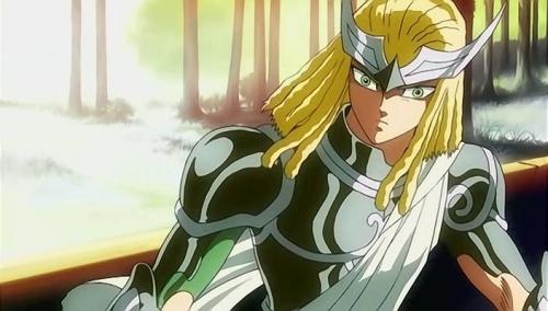 Аниме -             Anime - Saint Seiya Heaven Chapter: Overture - Рыцари Зодиака (фильм             пятый) [2004]