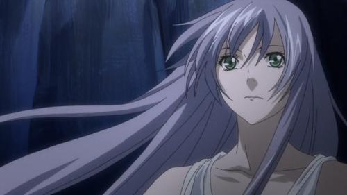 Аниме - Anime - Saint Seiya: The Lost Canvas - Meiou Shinwa - Рыцари Зодиака OVA-4 [2009]